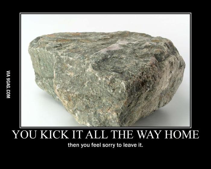 Poor rock