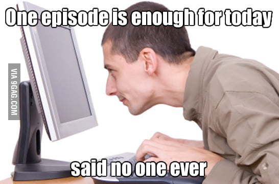 Truth about TV series