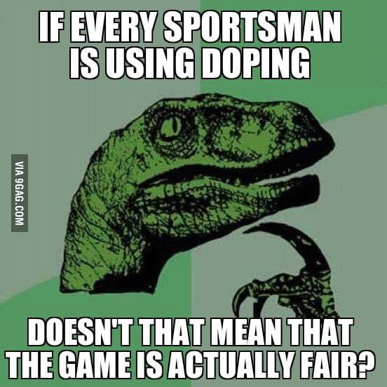 Fair right?