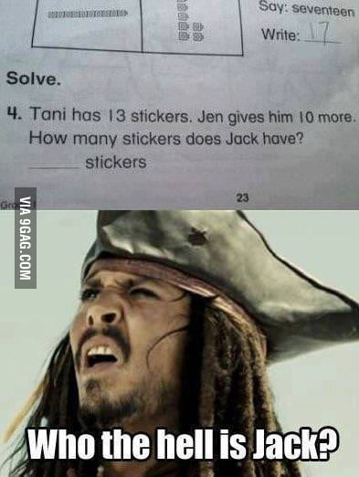 Wtf math?