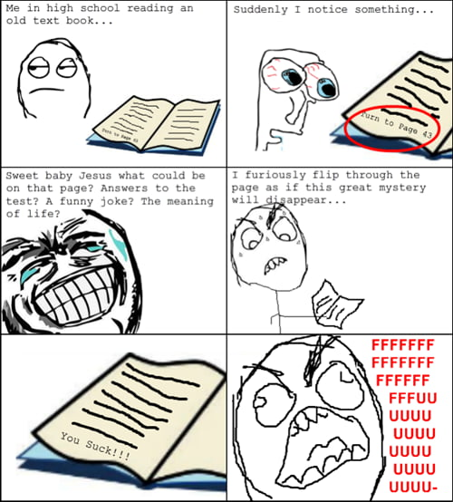 Turn to page 43