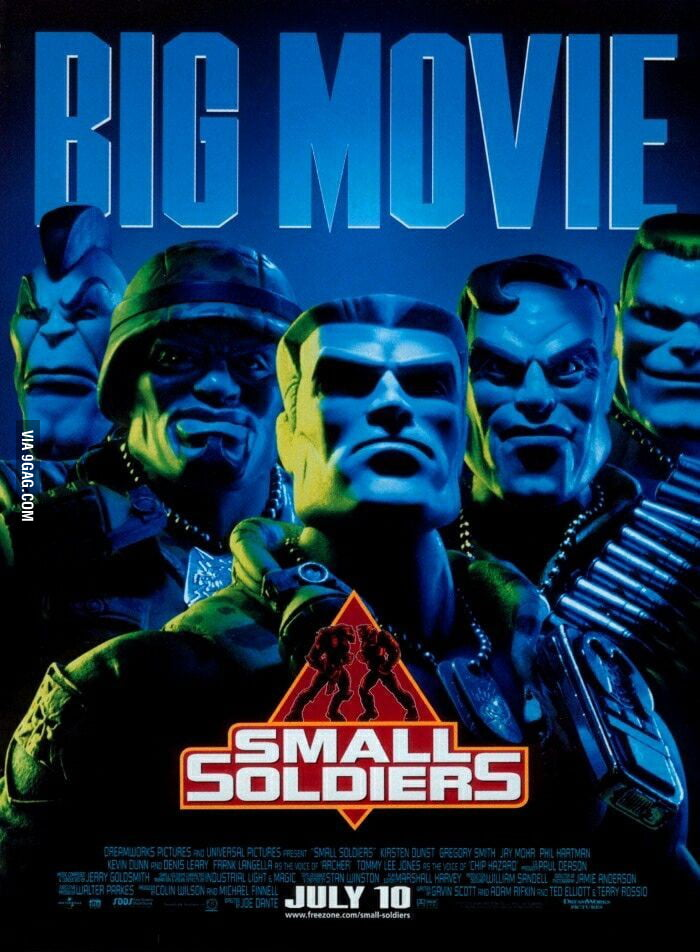 Who else remembers this movie?