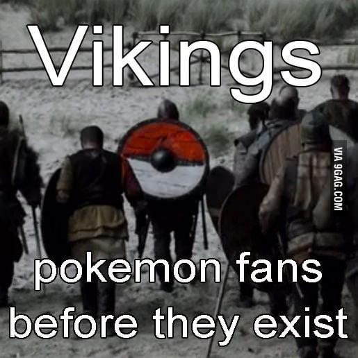 Pokemon fans everywhere