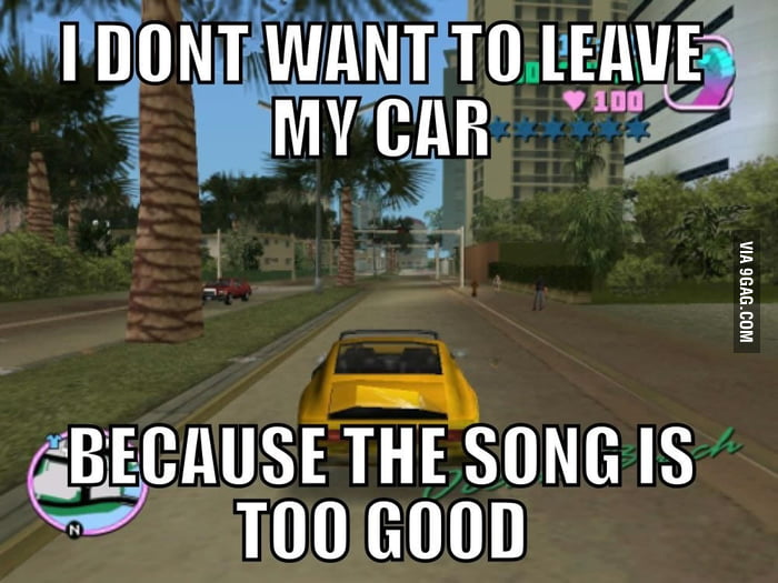 GTA problems