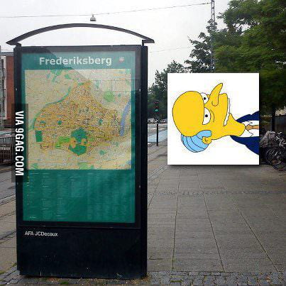 Our capital looks like Mr. Burns