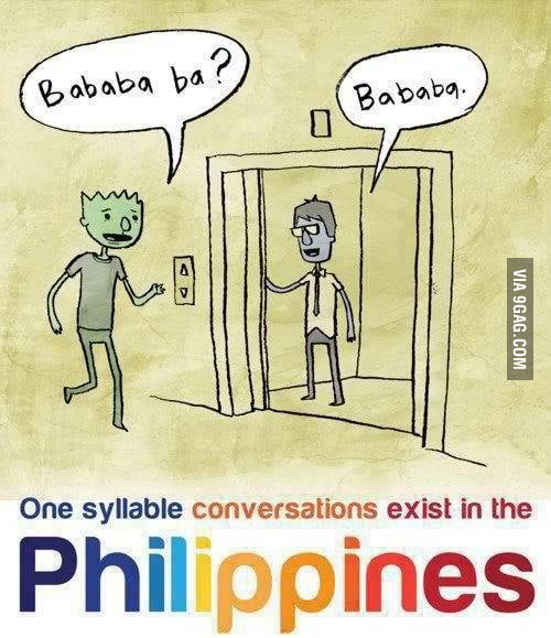 Only inthe philippines
