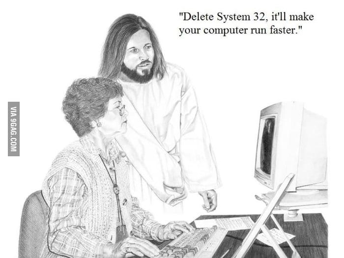 Приколы картинки иисуса