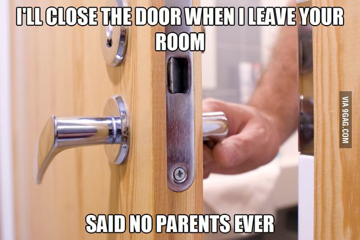 Oh Parents..