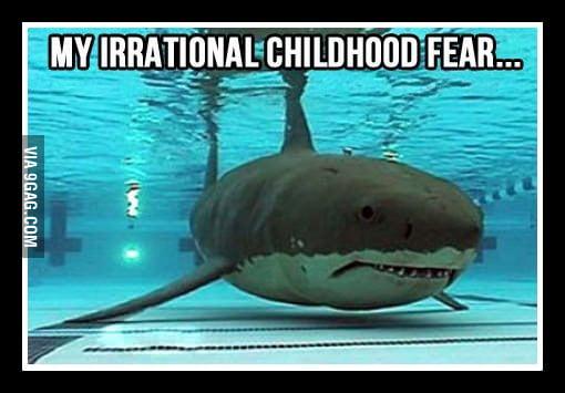 All kid had that feeling