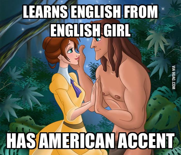 Genius Tarzan