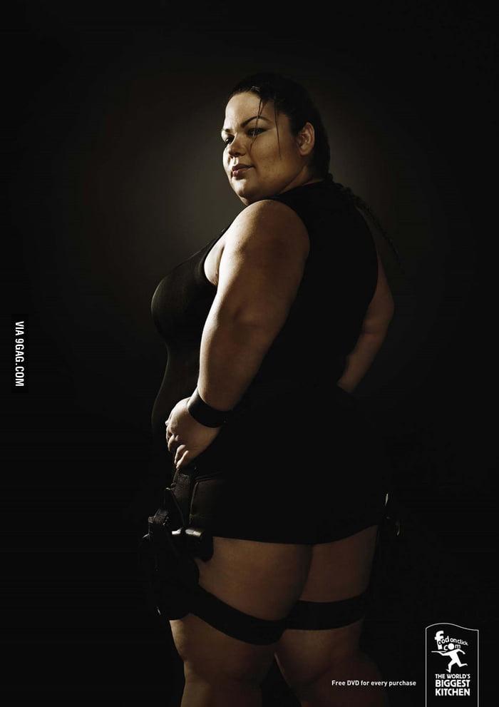 Obese Lara
