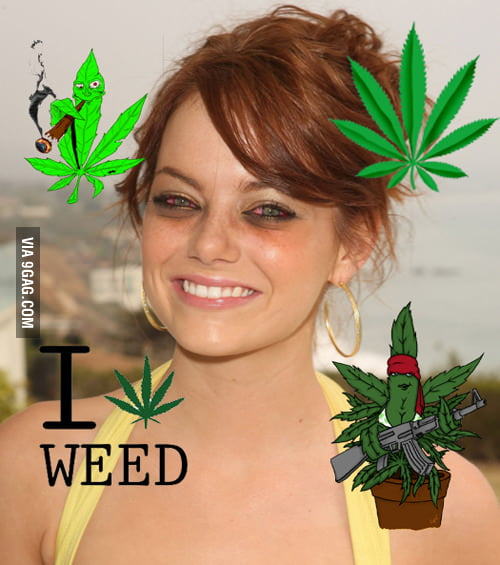 Its Emma Stoned