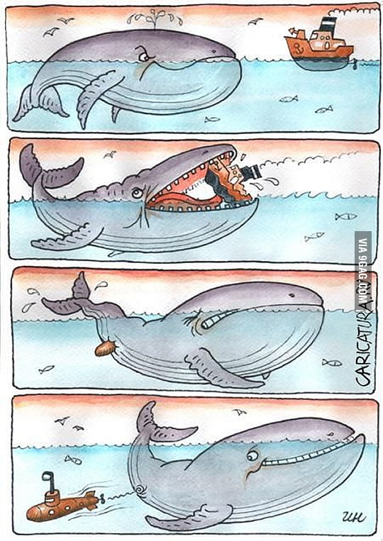 How submarine is made