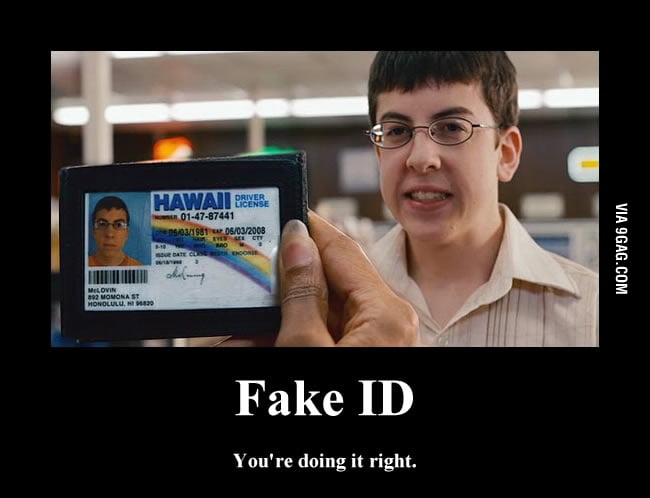 - Me Mclovin You Call Can 9gag