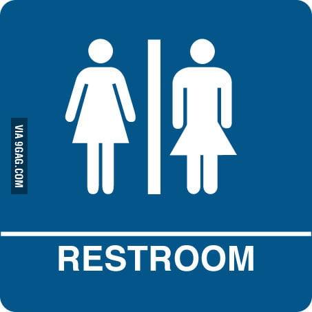 Bathroom Signs In Scotland bathroom sign in scotland - 9gag