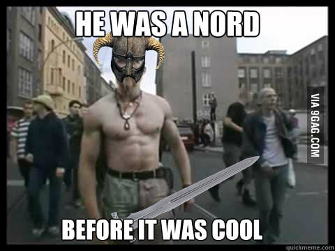 TIL that Techno Viking sued, censored and bankrupted the producer ...