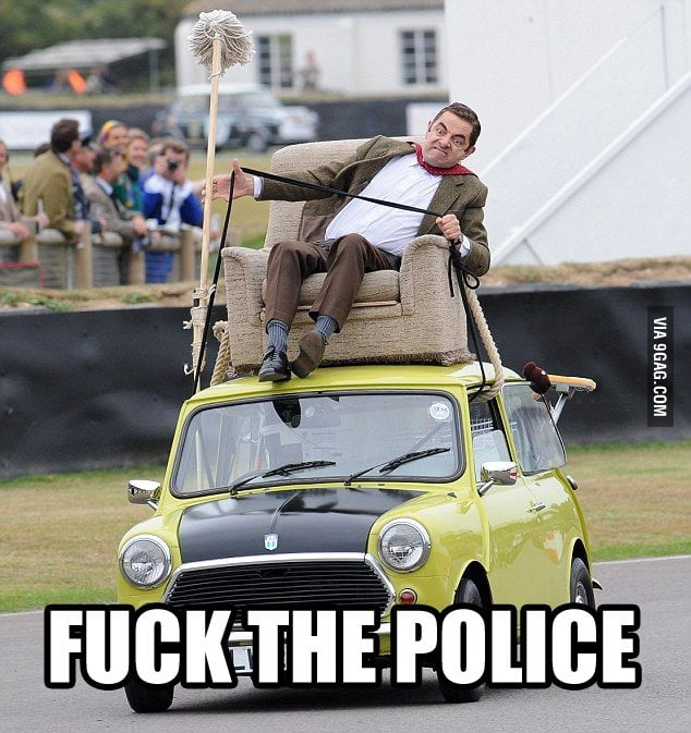 Fxxk the Police