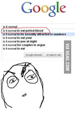 Is it normal to be sexually attracted by numbers