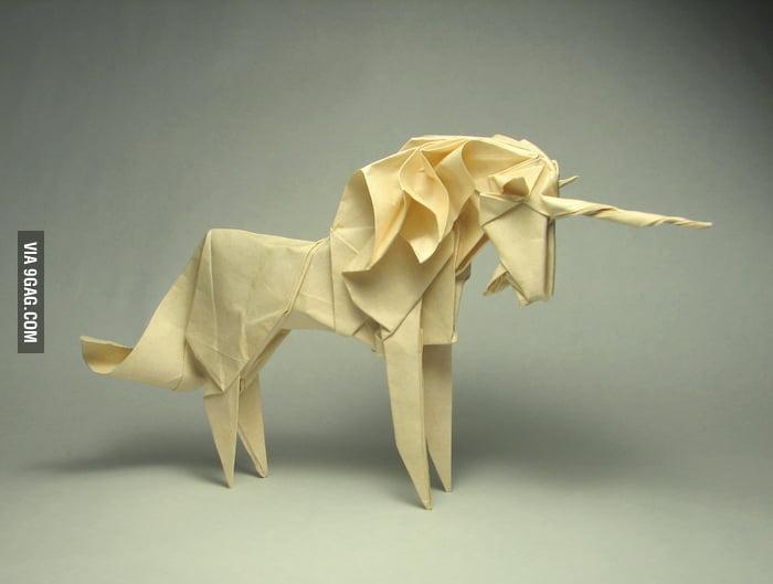 origami 9gag