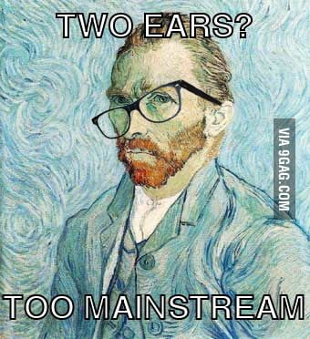 Too Mainstream