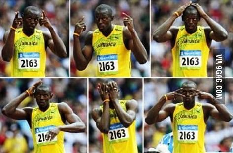Funny Bolt