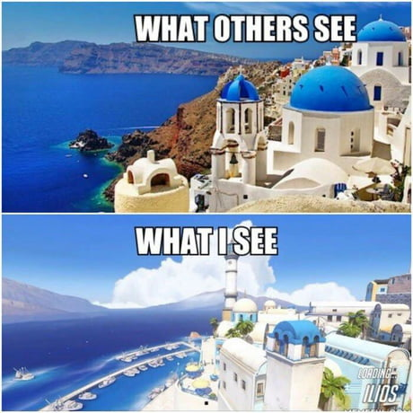 Ilios, Greece 9GAG