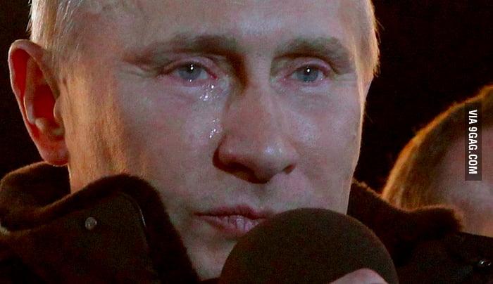 Impossible Putin