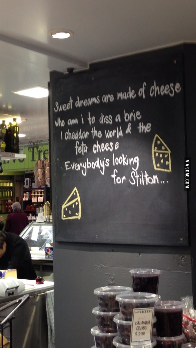 This is in the food markets in my city