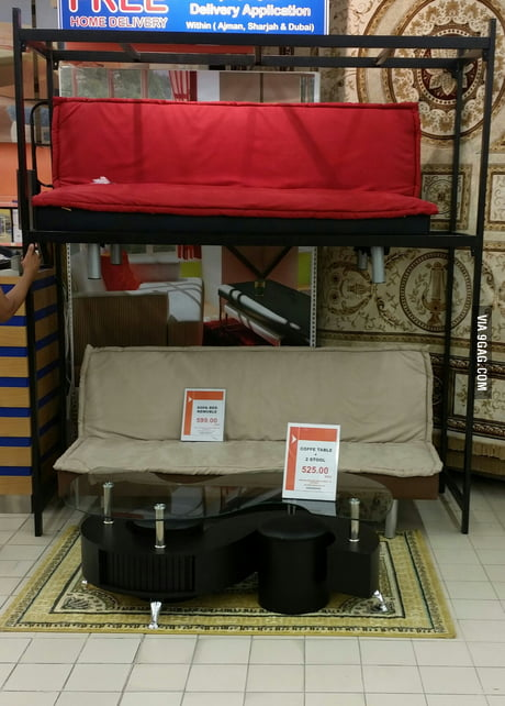 Amazing Lego Movies Double Decker Sofa In Real Life 9Gag Caraccident5 Cool Chair Designs And Ideas Caraccident5Info