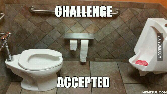 bathroom at my nearest pancheros - Nearest Bathroom