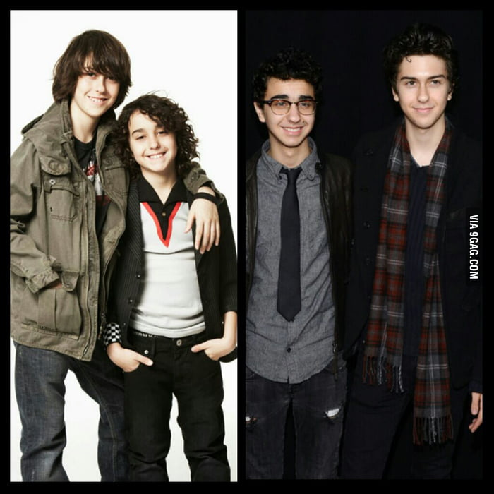 Naked brothers band cast today — 2