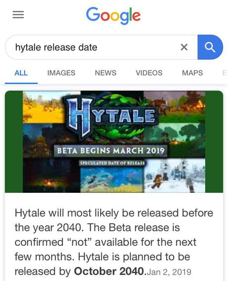 Best 30+ Hytale fun on 9GAG