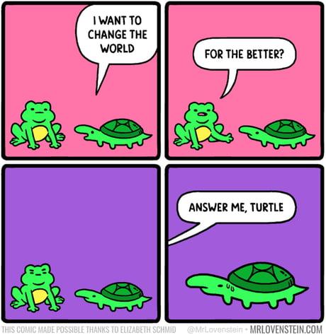Comic & Webtoon on 9GAG - Webtoons, Rage comics, 4 panel comics