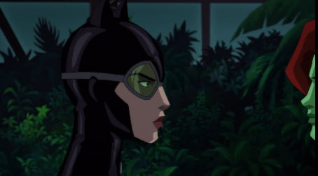 Catwoman And Poison Ivy Hd 9gag