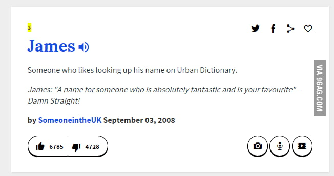 For Got i Of So - Looking The Said And Dictionary Trolled Name Urban I What To 9gag My Meaning Was Decided See