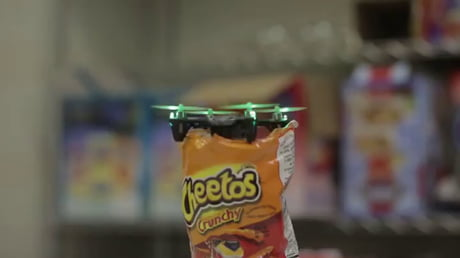 The drones we've been waiting for