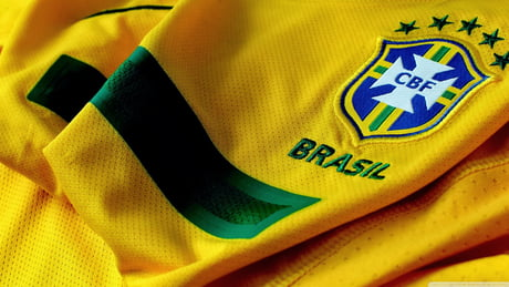 Brazil, first qualified team for WC 2018