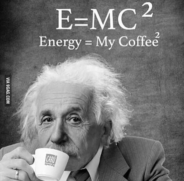 Albert Einstein - 9GAG