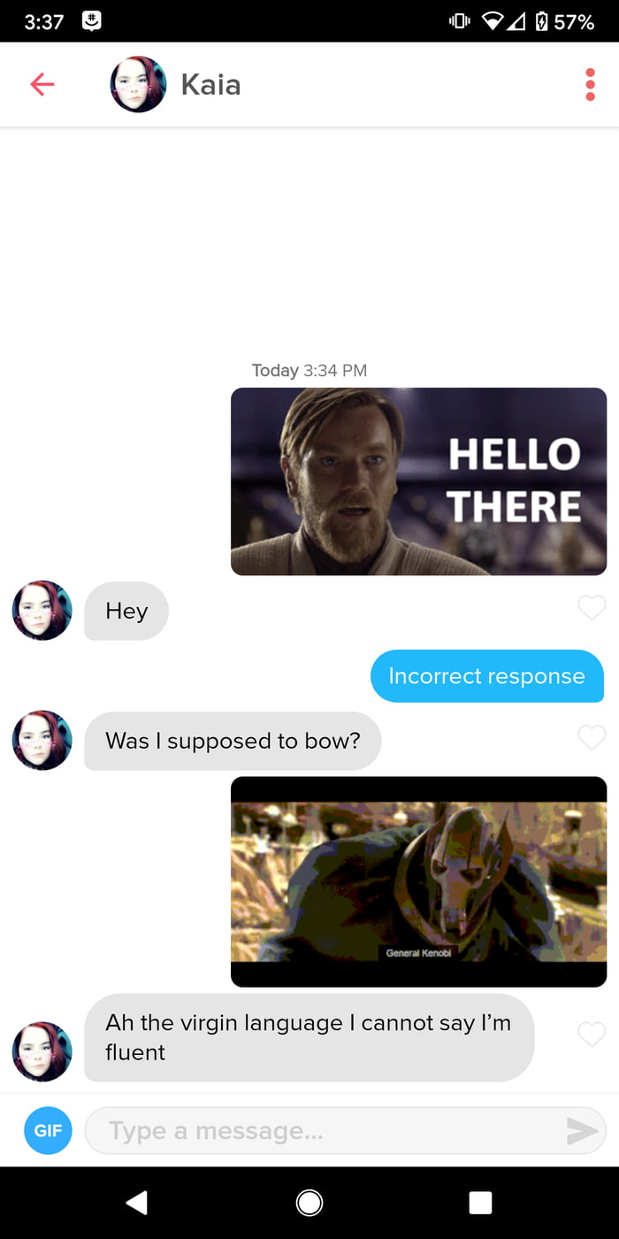 She unmatched me after   20GAG