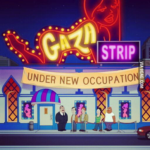 This is why I love american dad  The subtle silent jokes - 9GAG