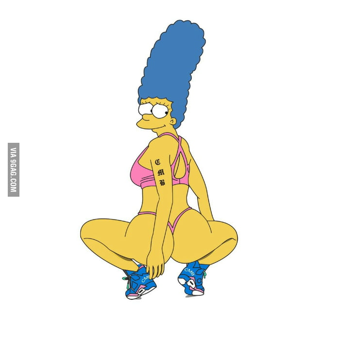 Sexy marge simpson pics
