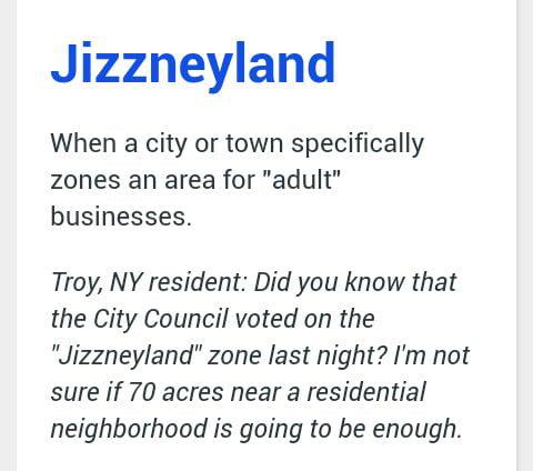 Go to Urban dictionary