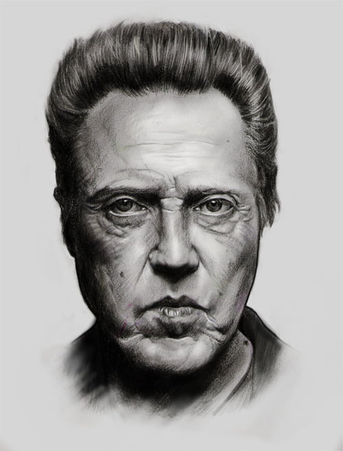 Happy Birthday Christopher Walken (Actor-The Deer Hunter,The