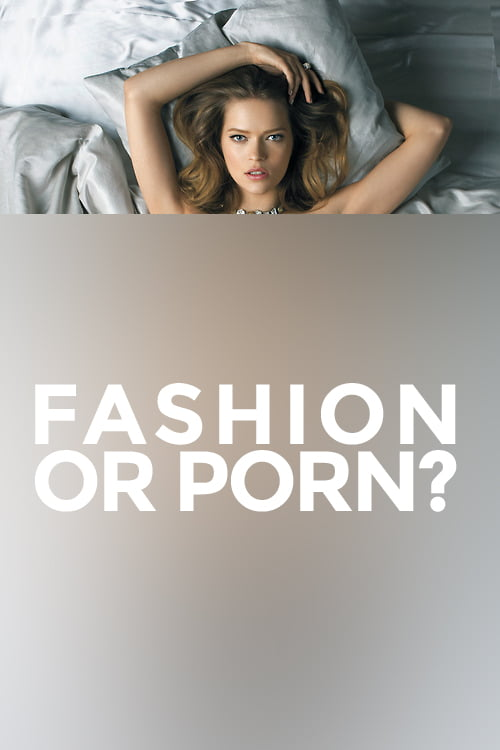 Fashion Or Porn Fashion Slap