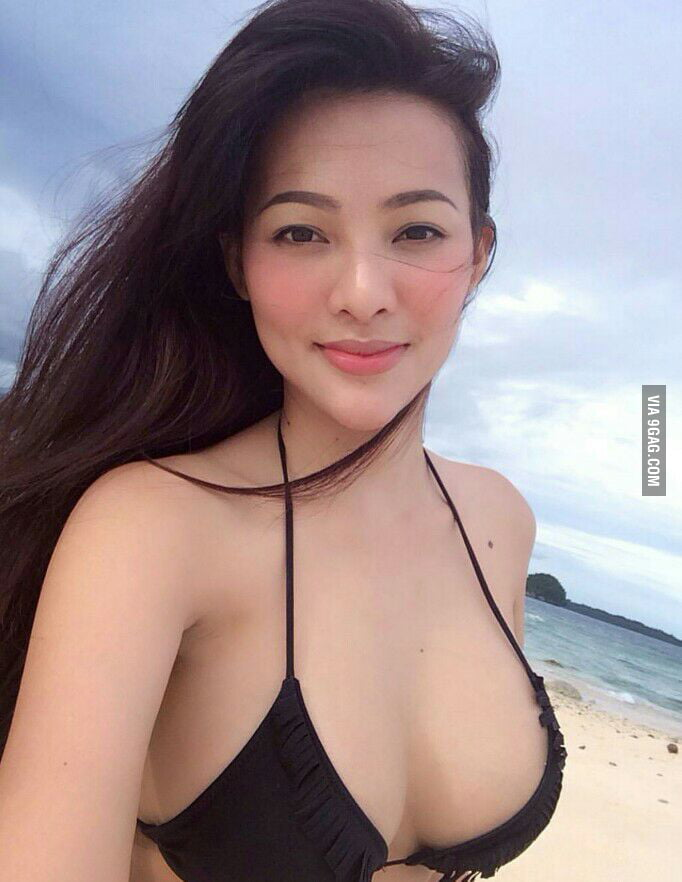 Really Hot Girl Pic