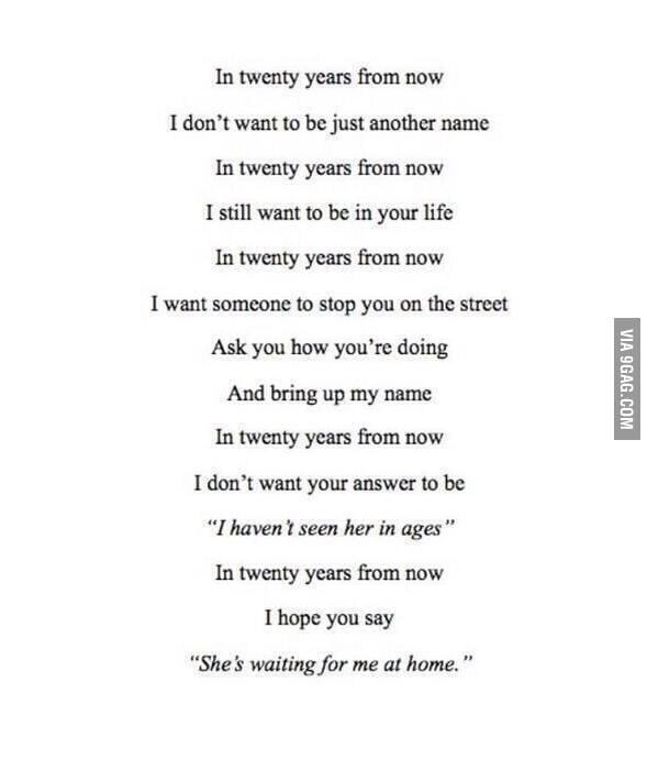 My Ex-Girlfriend sent me this    Still miss her    - 9GAG
