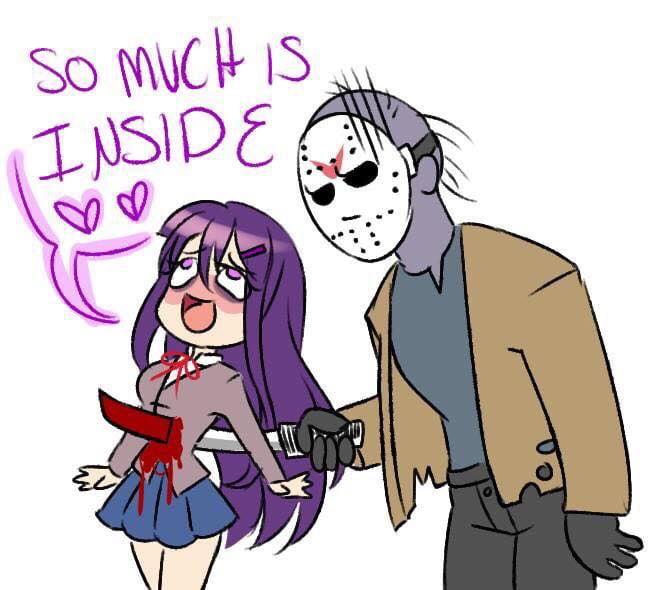 Just Yuri
