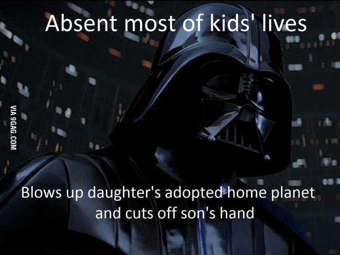 Ultimate Scumbag Parent