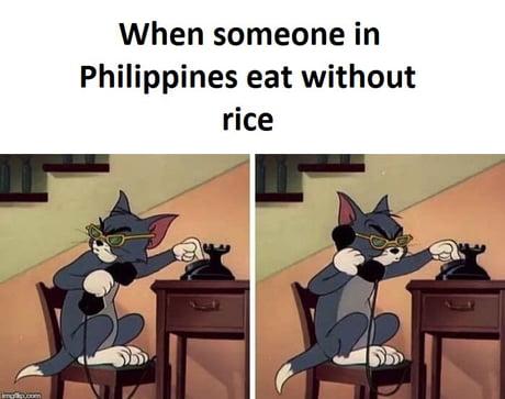 Just Filipino things...