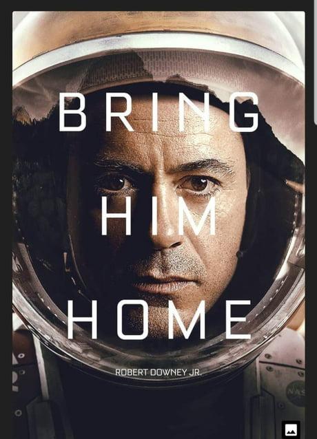 Bring Him Home 9gag